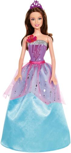 Mattel Barbie Super-Prinzessin
