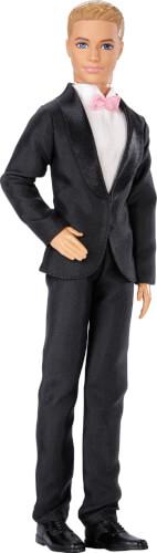 Mattel Barbie - Bräutigam Ken
