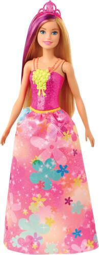 Mattel GJK13 Barbie Dreamtopia Prinzessin Puppe 1