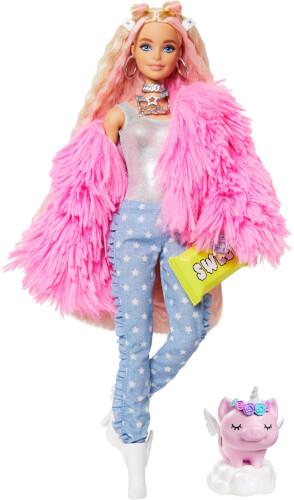 Mattel GRN28 Barbie Extra Puppe #1