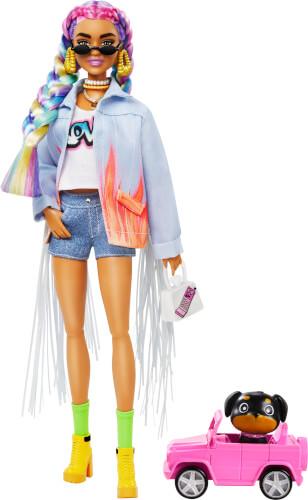 Mattel GRN29 Barbie Extra Puppe #2