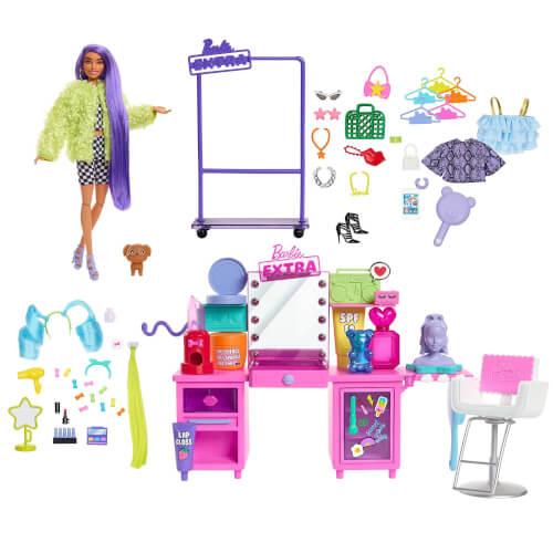 Mattel GYJ70 Barbie Extra Spielset