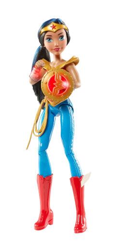 Mattel DC Super Hero Girls Power Action Wonder Woman