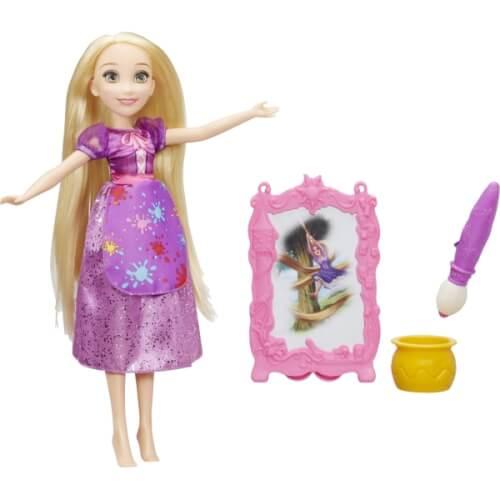 Hasbro B9146EU4 Disney Prinzessin - Glaube an Dich Prinzessin!, ab 3 Jahren