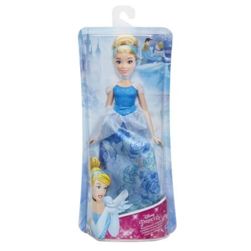 Hasbro Disney Prinzessin E0272ES2 - Schimmerglanz Cinderella