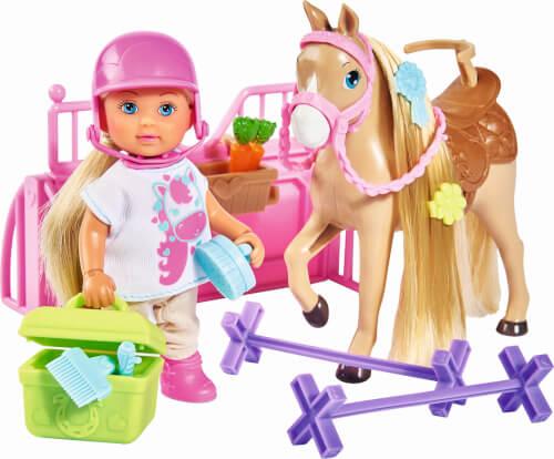 Simba Evi Love Ferienspaß Pferdehof