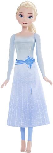 Hasbro F05945L0 Disney Frozen 2 Elsa Wassermagie