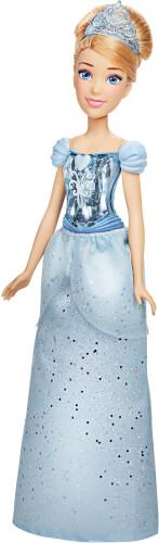 Hasbro F08975X6 Disney Prinzessin Schimmerglanz Cinderella