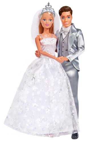 Steffi Love Wedding Fashion