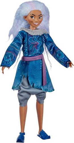 Hasbro E95695X0 Disney Princess Raya Basis Puppe Sisu