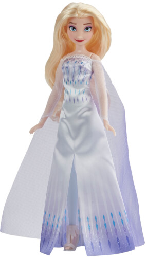 Hasbro F1411ES0 Disney Frozen Königin Elsa