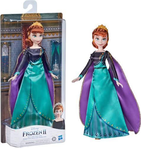 Hasbro F1412ES0 Disney Frozen Königin Anna