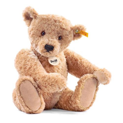 Steiff Teddybär Elmar, goldbraun, 32 cm