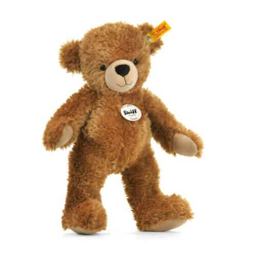 Steiff Happy Teddybär, hellbraun, 40 cm