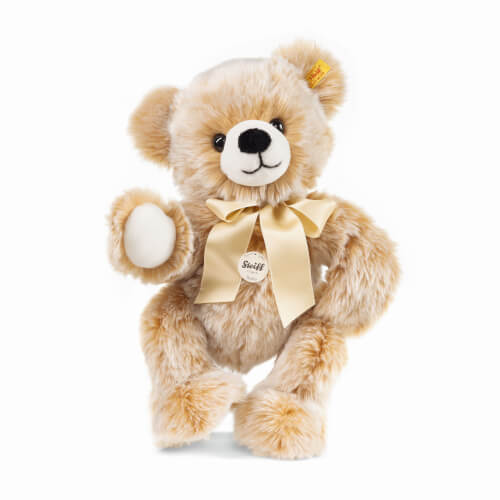 Steiff Bobby Schlenkerteddybär, braun gespitzt, 40 cm