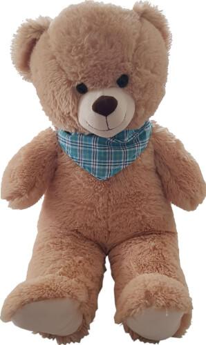 Teddy mit Halstuch, ca. 60cm