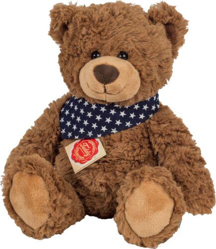 Teddy Hermann Teddy, braun, 30 cm