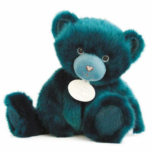 Doudou - Bär Collection,dunkelblau 30cm