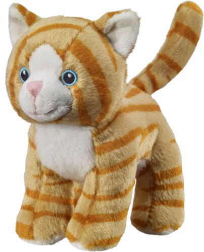 ECO-Line Katze getigert 15cm