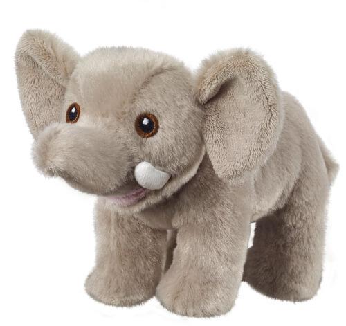 ECO-Line Elefant 15cm