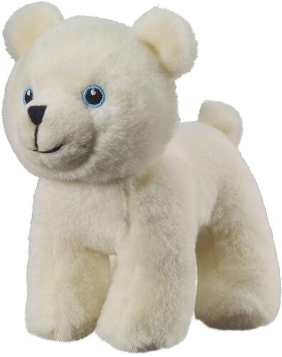 ECO-Line Eisbär 15cm