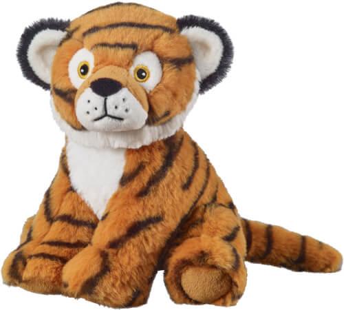 ECO-Line Tiger sitzend 20cm