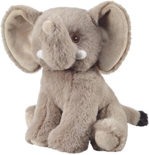 ECO-Line Elefant sitzend 20cm