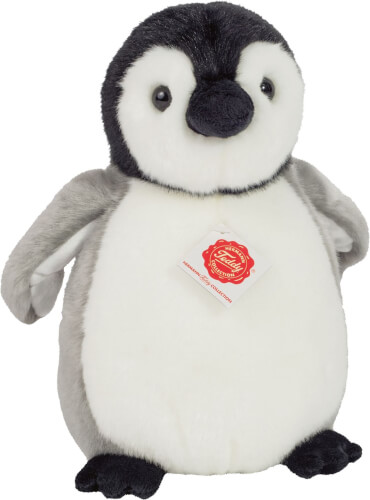 Teddy Hermann Pinguin 24 cm
