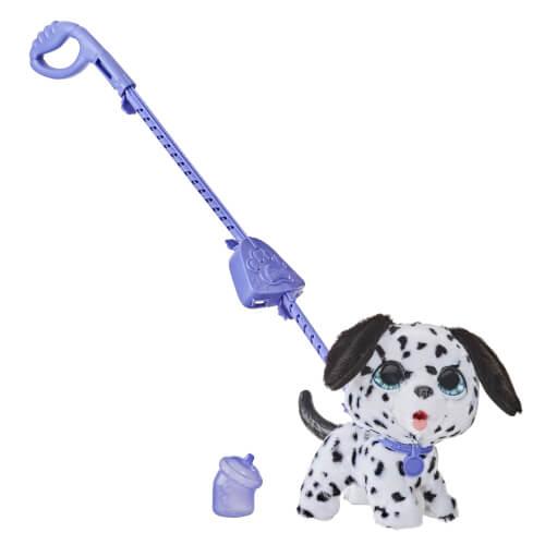 Hasbro E89485X0 FurReal Friends Peealots Große Racker Hund