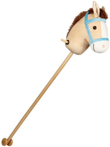 Steckenpferd Pony mit Sound  Mein kleiner Ponyhof