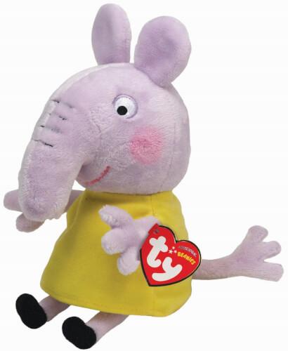 TY EMILY ELEPHANT - PEPPA PIG