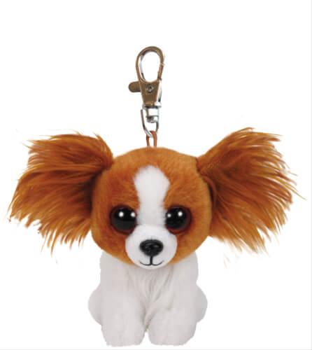 TY Barks,Hund braun 8.5cm