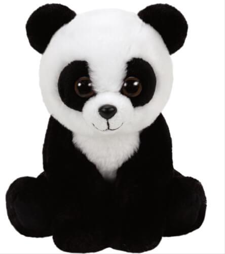TY Baboo,Panda 15cm