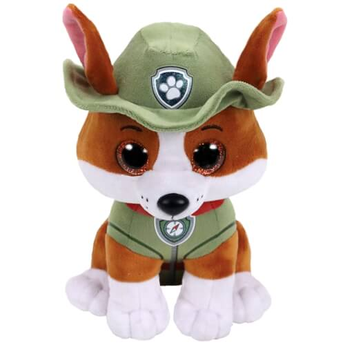 TY TRACKER CHIHUAHUA PAW PATROL - MED