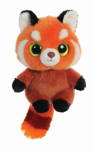 Hapee Red Panda 5In
