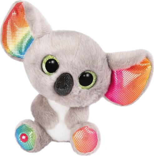 Glubschis Schlenker Koala Miss Crayon 15cm