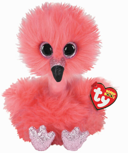 FRANNY Flamingo - Boo Med