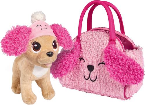 Chi Chi Love Fluffy Friend