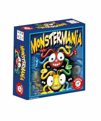 Piatnik 6006 Monstermania