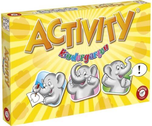Piatnik 6013 Activity Kindergarten