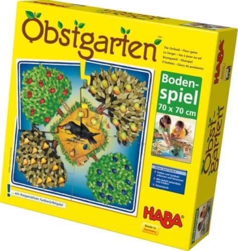 HABA Obstgarten Bodenspiel