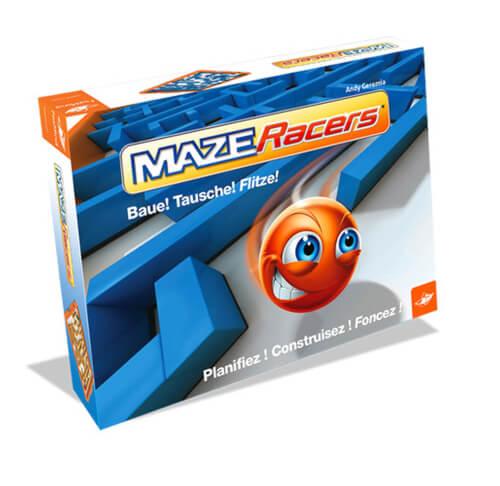 Foxmind - Maze Racers (mult)