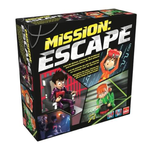 Goliath 30211 Mission Escape