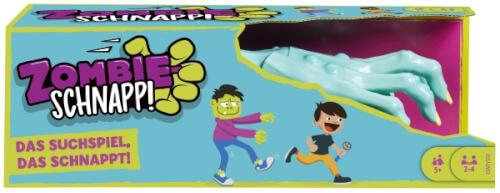 Mattel GFG17 Zombie Gotcha