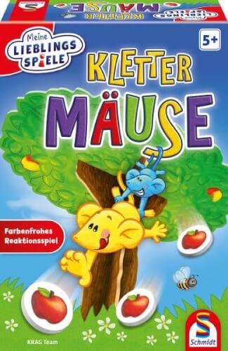 Schmidt Spiele Klettermäuse