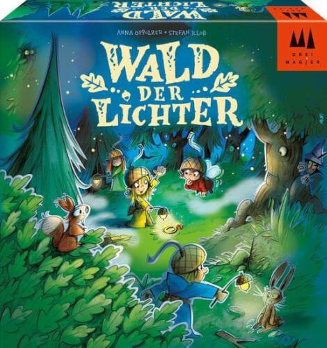 Schmidt Spiele Wald der Lichter