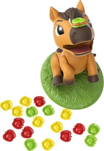 Mattel GXD69 Spirit Stackin# Snackin# Apples Game
