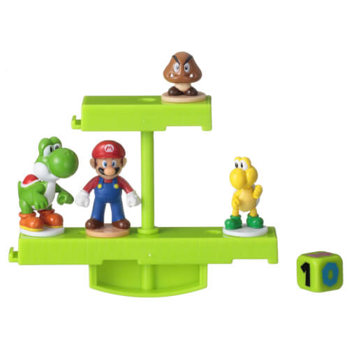 EPOCH 7358 Super Mario# Balancing Game Ground Stage