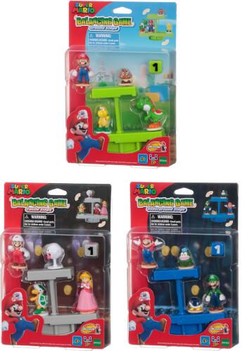 EPOCH Spiele 7367 Super Mario# Balancing Game Assortment