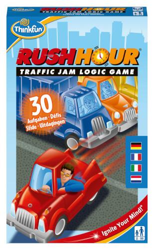 Ravensburger 76369 Rush Hour® Mitbringspiel
